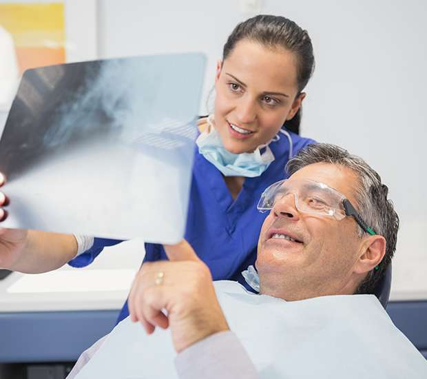 Randolph Dental Implant Surgery